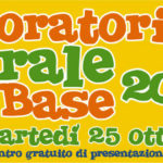 Laboratorio di Base 2016