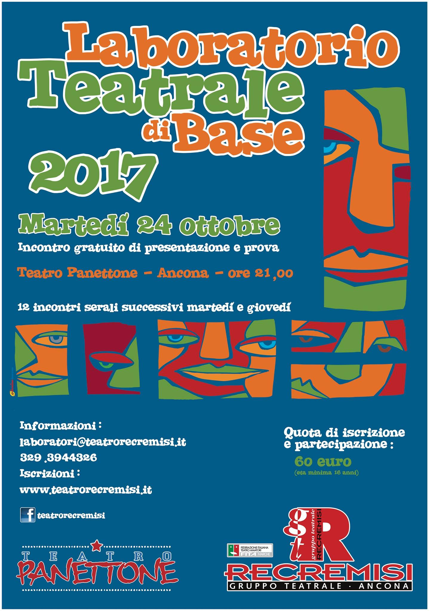 Laboratorio di Base 2017