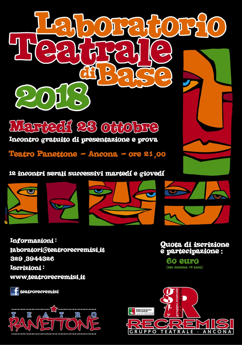 Laboratorio di Base 2018