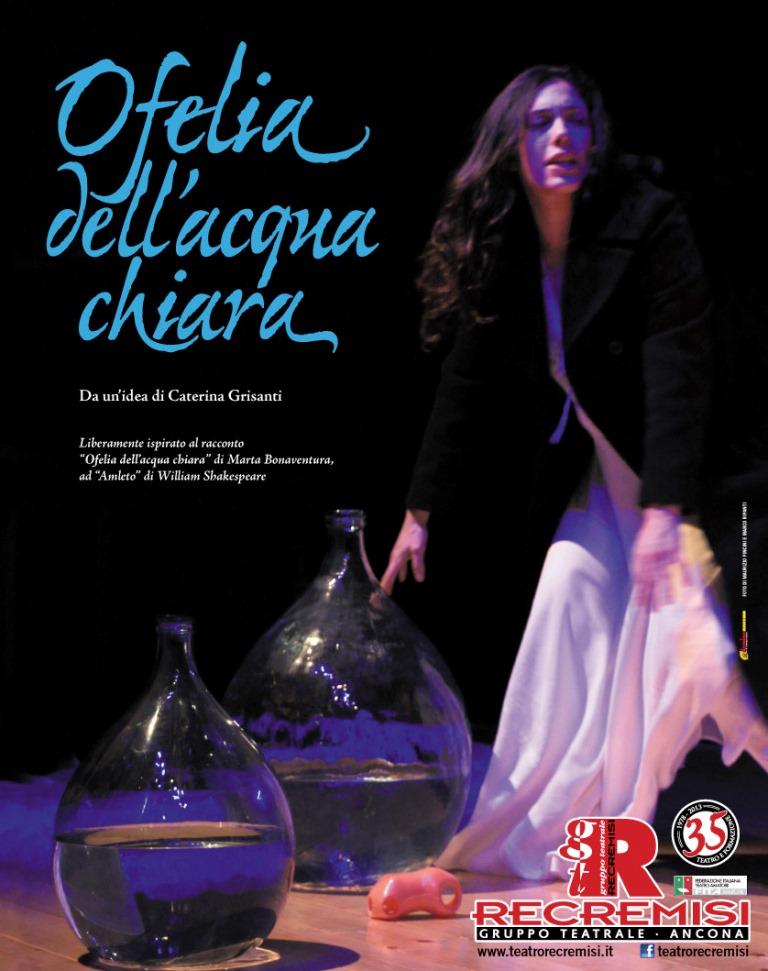 'Ofelia dell'Acqua Chiara' ad Adriatico Mediterraneo
