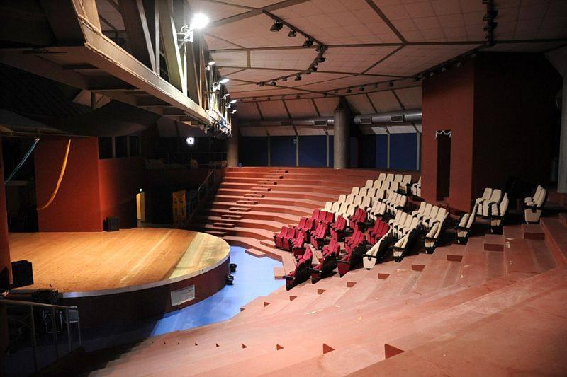 Le Rassegne del Teatro Panettone si trasferiscono …