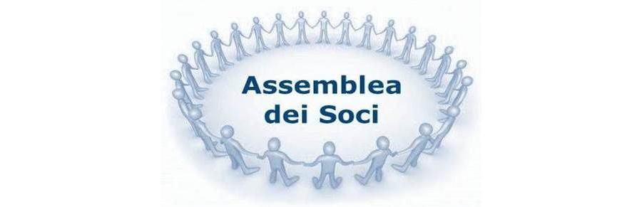 Assemblea Ordinaria del 5 gennaio 2015